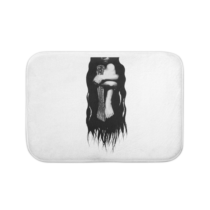 Untitled Home Bath Mat by stephanieinagaki's Artist Shop