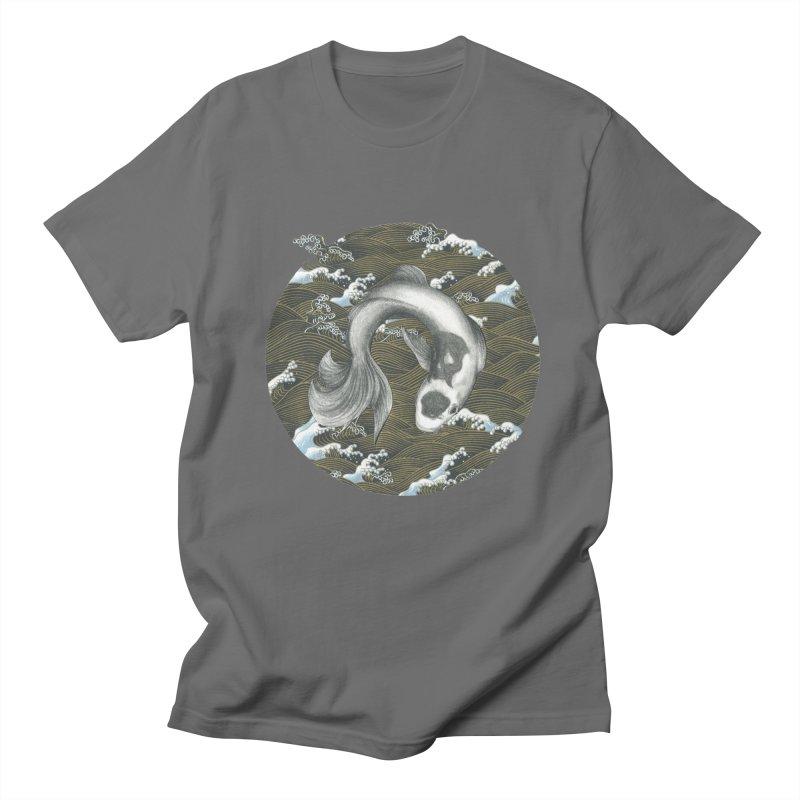 Nami Men's T-Shirt by Stephanie Inagaki