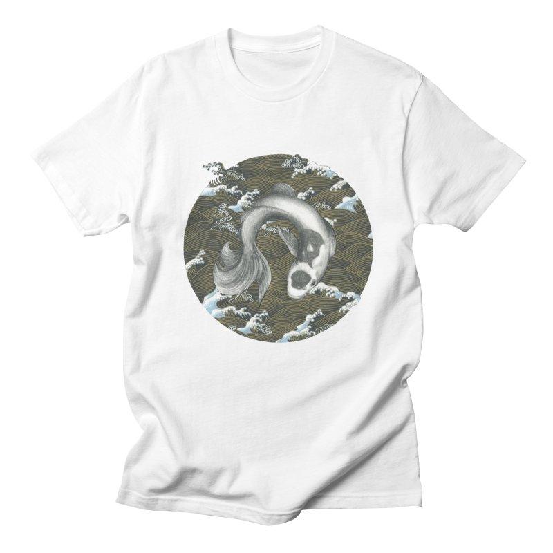 Nami Men's Regular T-Shirt by stephanieinagaki's Artist Shop