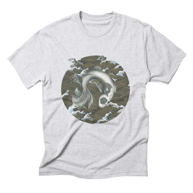 Nami Men's Triblend T-Shirt by stephanieinagaki's Artist Shop
