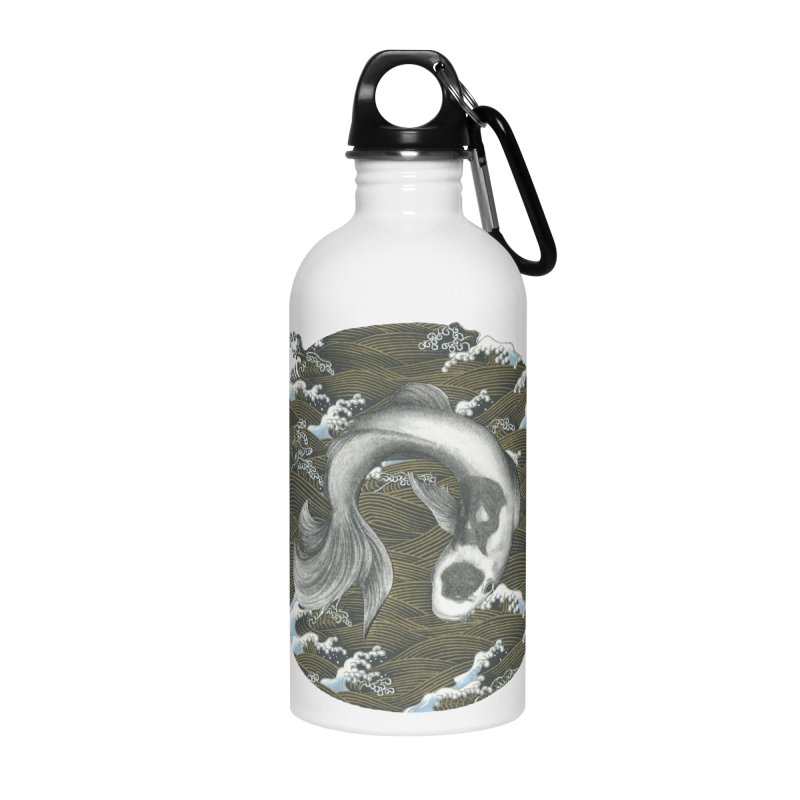 Nami Accessories Water Bottle by Stephanie Inagaki
