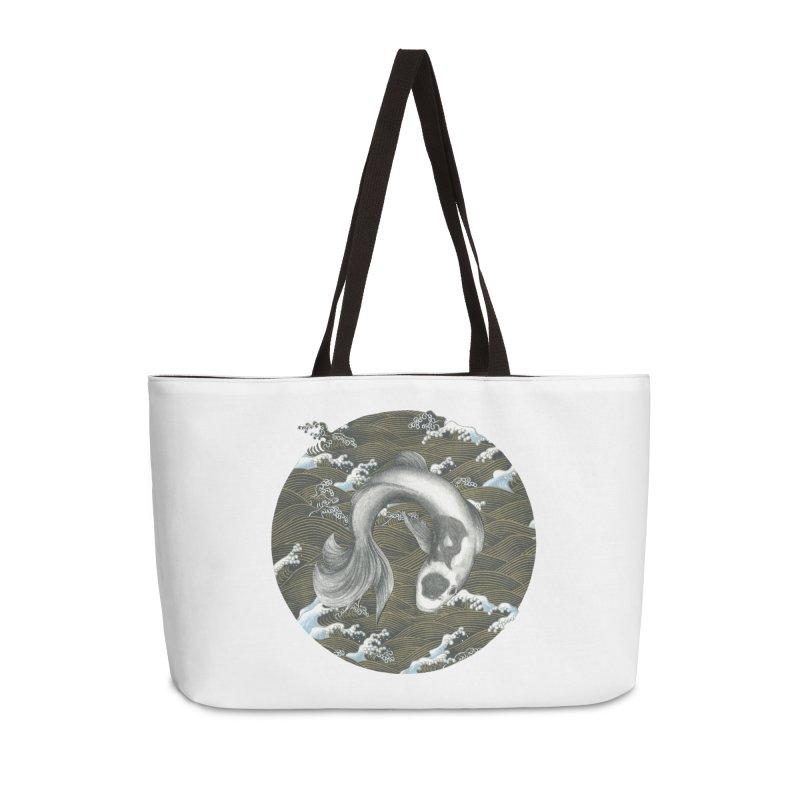 Nami Accessories Weekender Bag Bag by Stephanie Inagaki