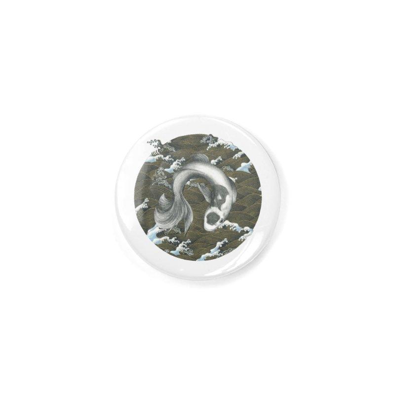 Nami Accessories Button by Stephanie Inagaki