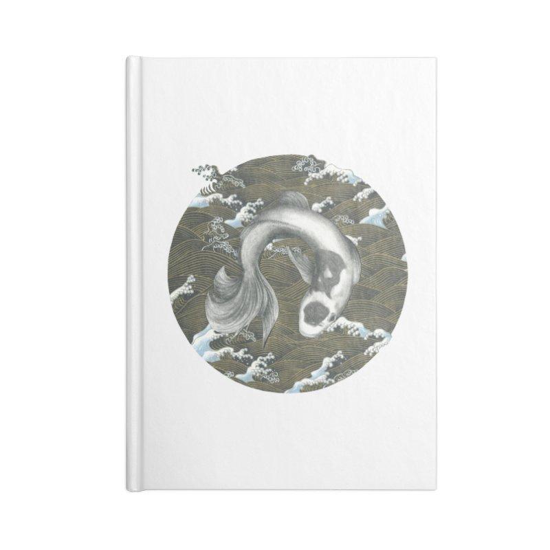 Nami Accessories Notebook by Stephanie Inagaki