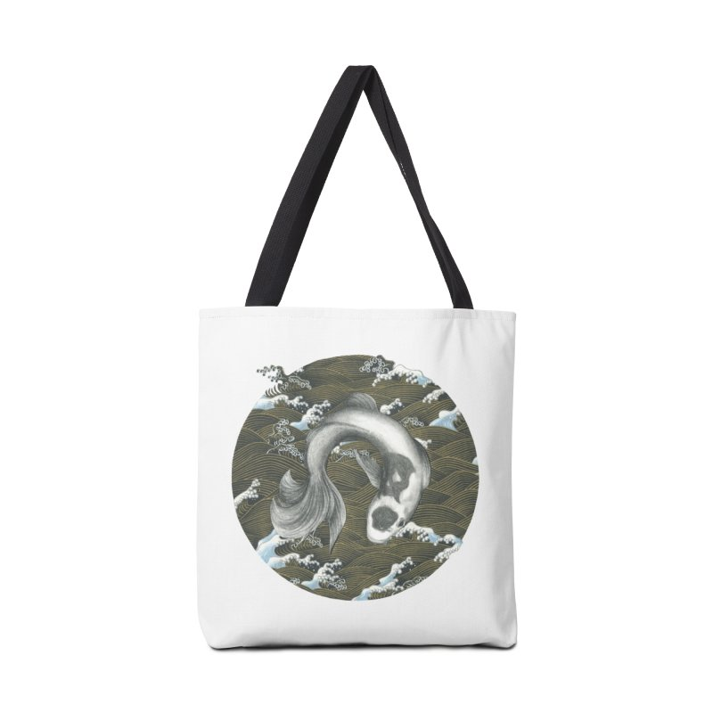 Nami Accessories Tote Bag Bag by Stephanie Inagaki