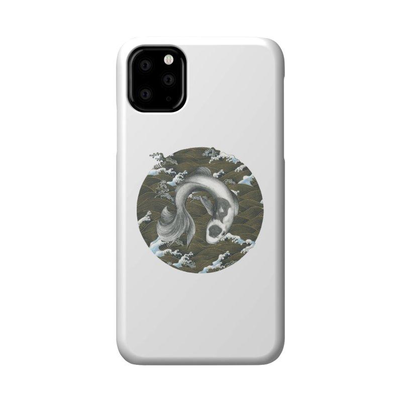 Nami Accessories Phone Case by Stephanie Inagaki