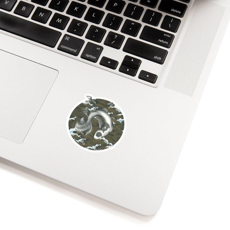Nami Accessories Sticker by Stephanie Inagaki