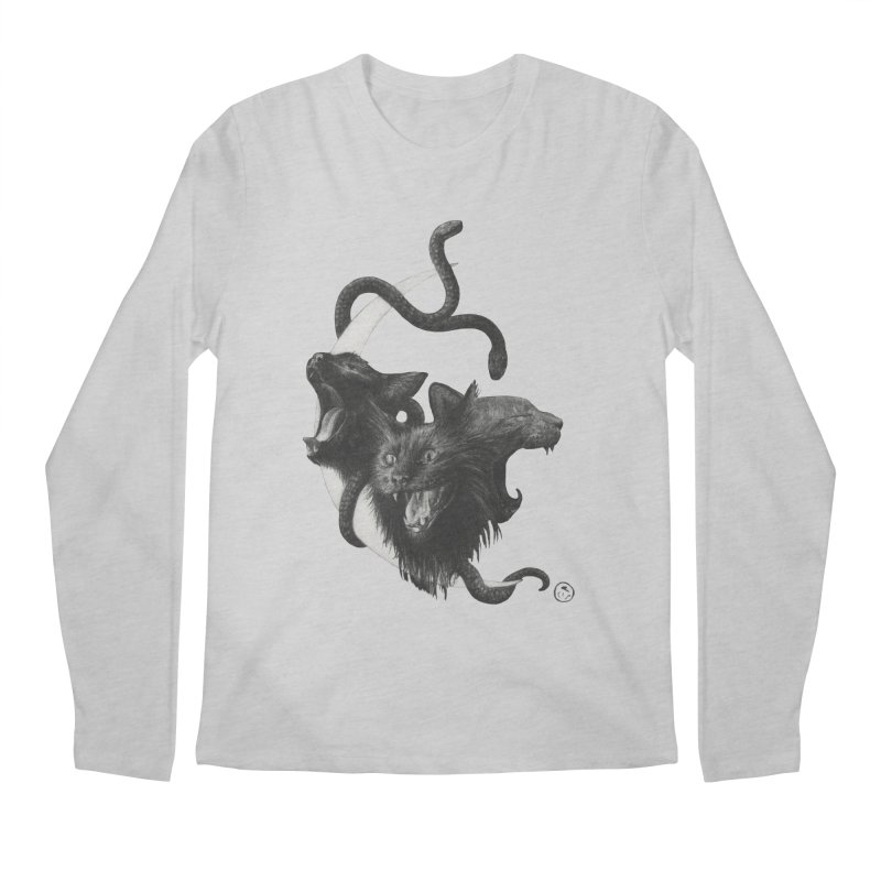 Harpies Men's Regular Longsleeve T-Shirt by Stephanie Inagaki