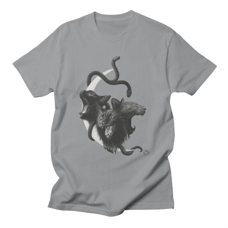 Harpies Men's Regular T-Shirt by stephanieinagaki's Artist Shop