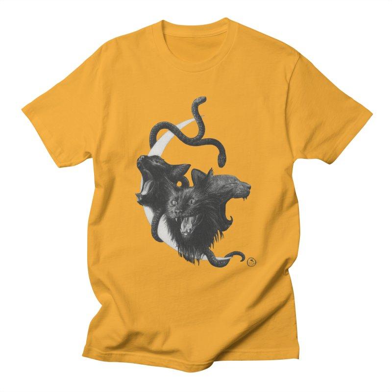 Harpies Women's Regular Unisex T-Shirt by Stephanie Inagaki