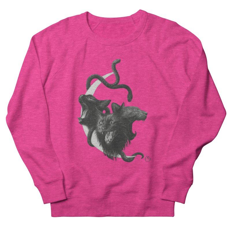 Harpies Women's French Terry Sweatshirt by Stephanie Inagaki