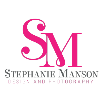 Shop Stephanie Manson Design Logo