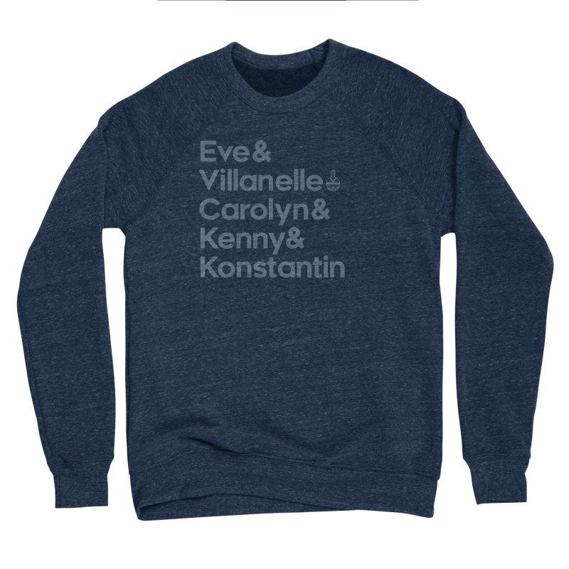 Pyscho Fan Women's Sweatshirt by Steph Dere's Artist Shop