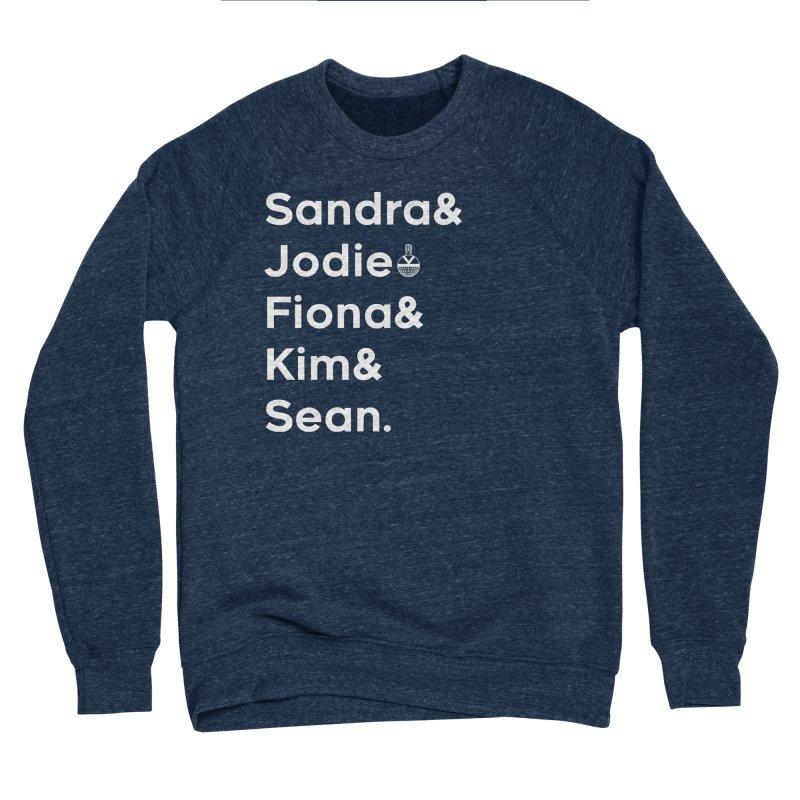 Closeted Psycho Fan Women's Sweatshirt by Steph Dere's Artist Shop