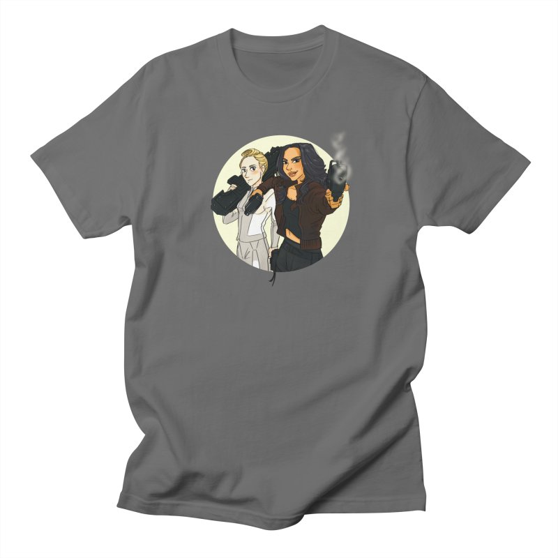 My Android T-shirt Women's T-Shirt by Steph Dere's Artist Shop