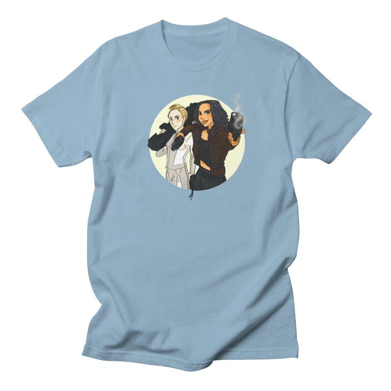 My Android T-shirt Men's Regular T-Shirt by stephdere's Artist Shop