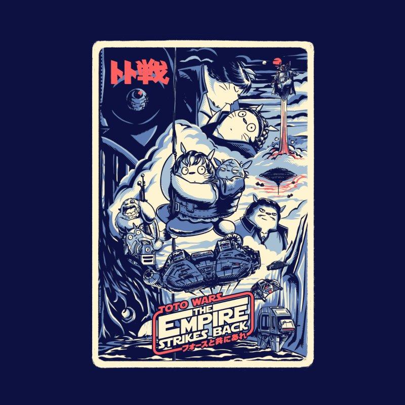 Totowars Empires Men's T-Shirt by Steph Dere's Artist Shop