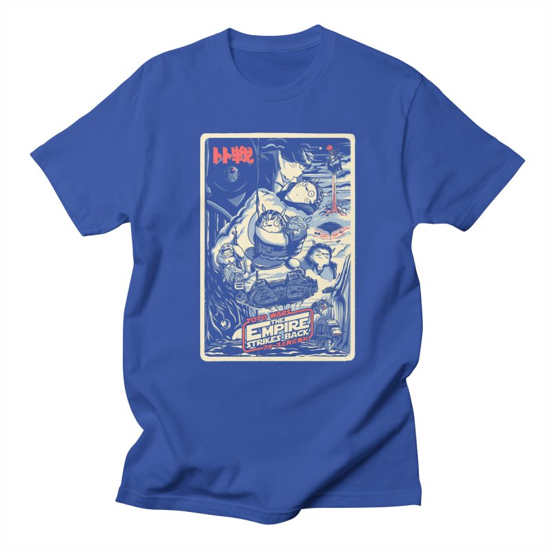 Totowars Empires Men's Regular T-Shirt by stephdere's Artist Shop