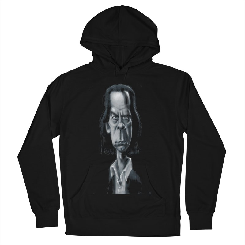 Nick Cave Women's Pullover Hoody by stephencase's Artist Shop