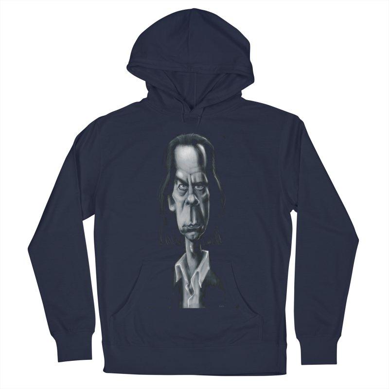 Nick Cave   by stephencase's Artist Shop