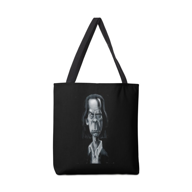 Nick Cave Accessories Bag by stephencase's Artist Shop