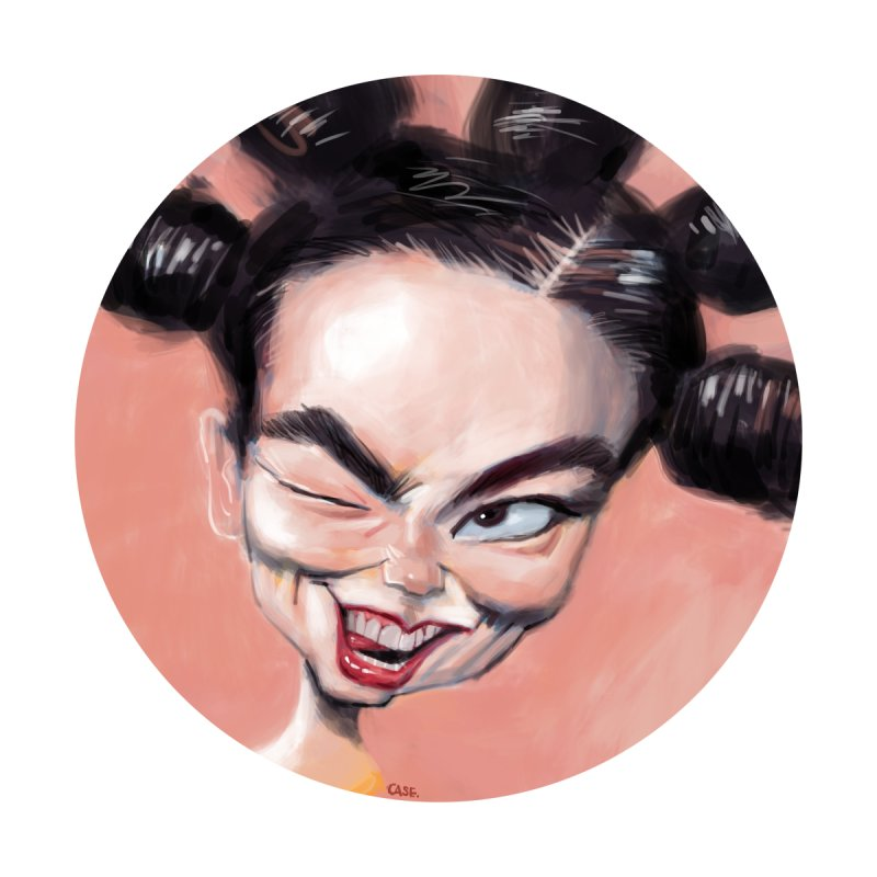 Bjork by stephencase's Artist Shop