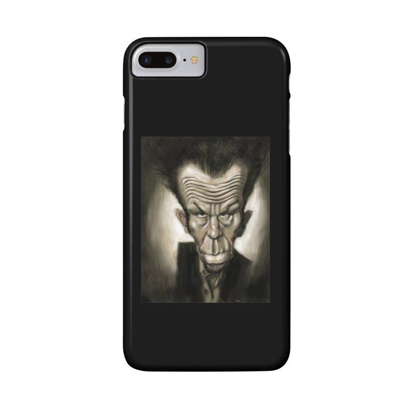 Tom Waits Accessories Phone Case by stephencase's Artist Shop