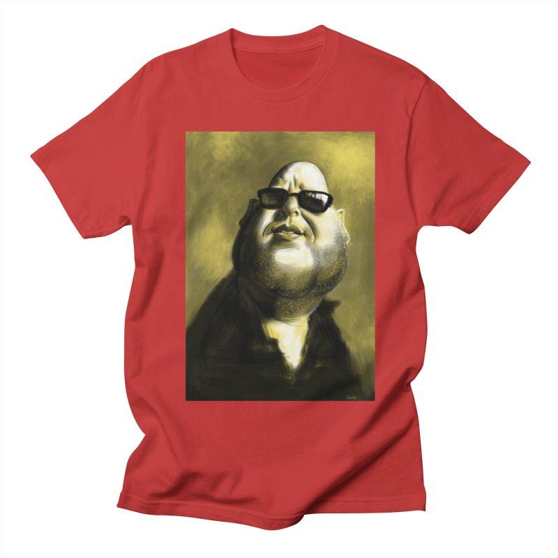 Frank Black Women's Unisex T-Shirt by stephencase's Artist Shop