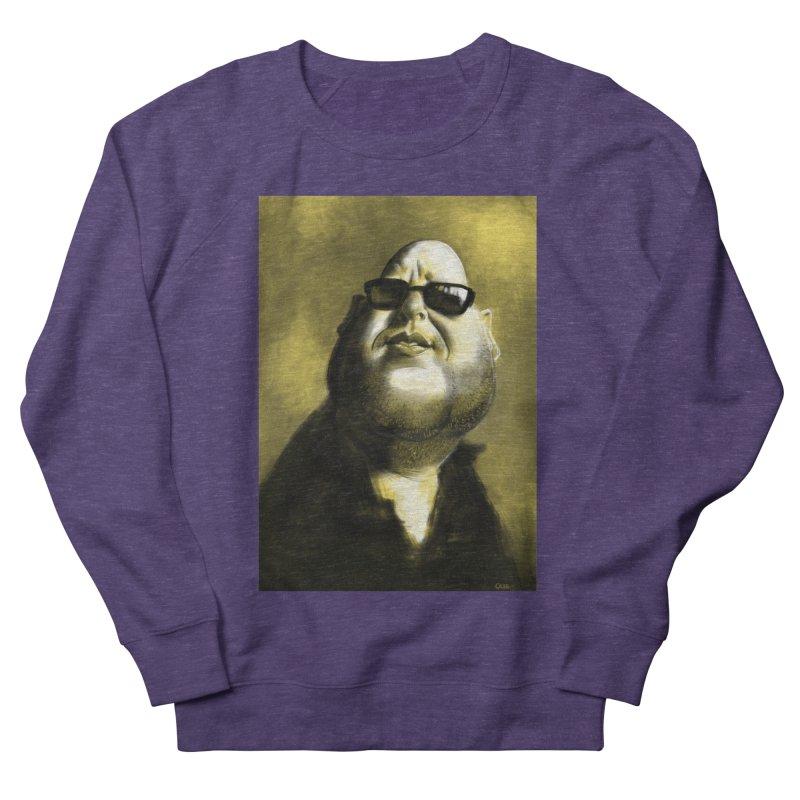 Frank Black Men's Sweatshirt by stephencase's Artist Shop