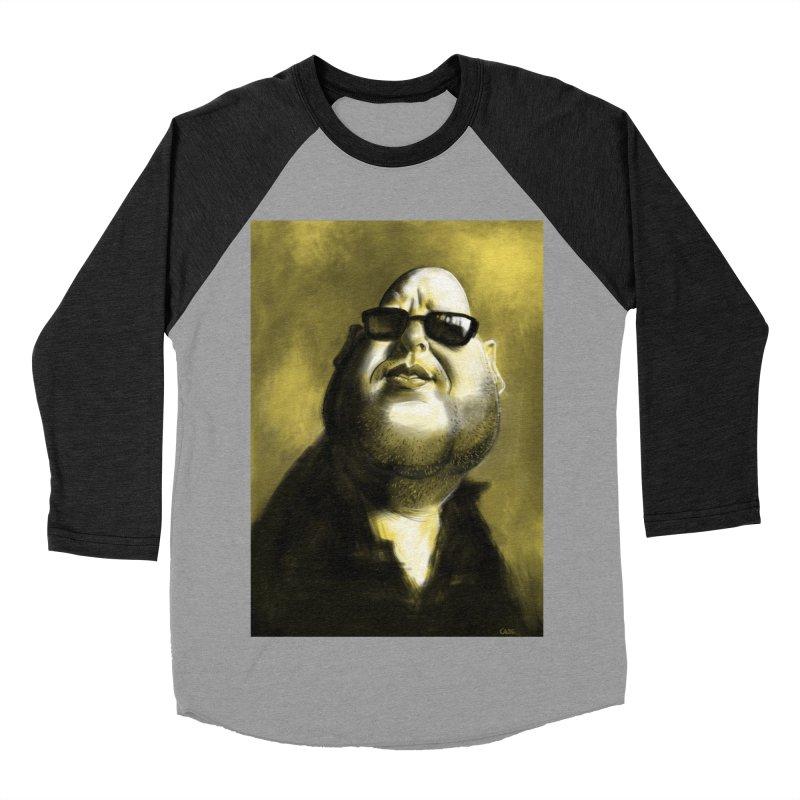 Frank Black Women's Baseball Triblend T-Shirt by stephencase's Artist Shop