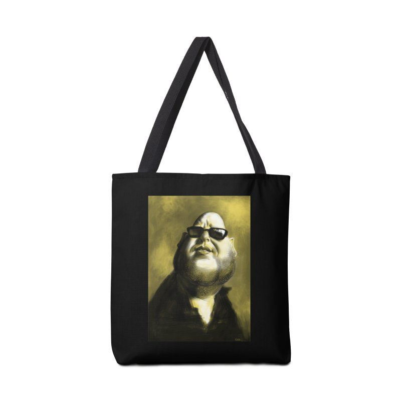 Frank Black Accessories Bag by stephencase's Artist Shop