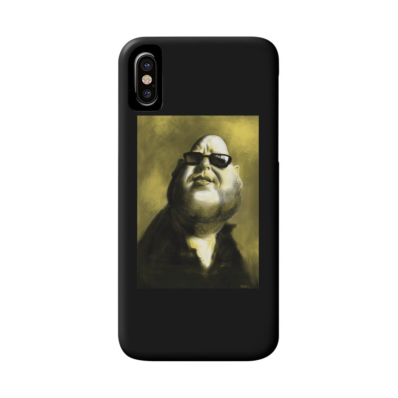 Frank Black Accessories Phone Case by stephencase's Artist Shop