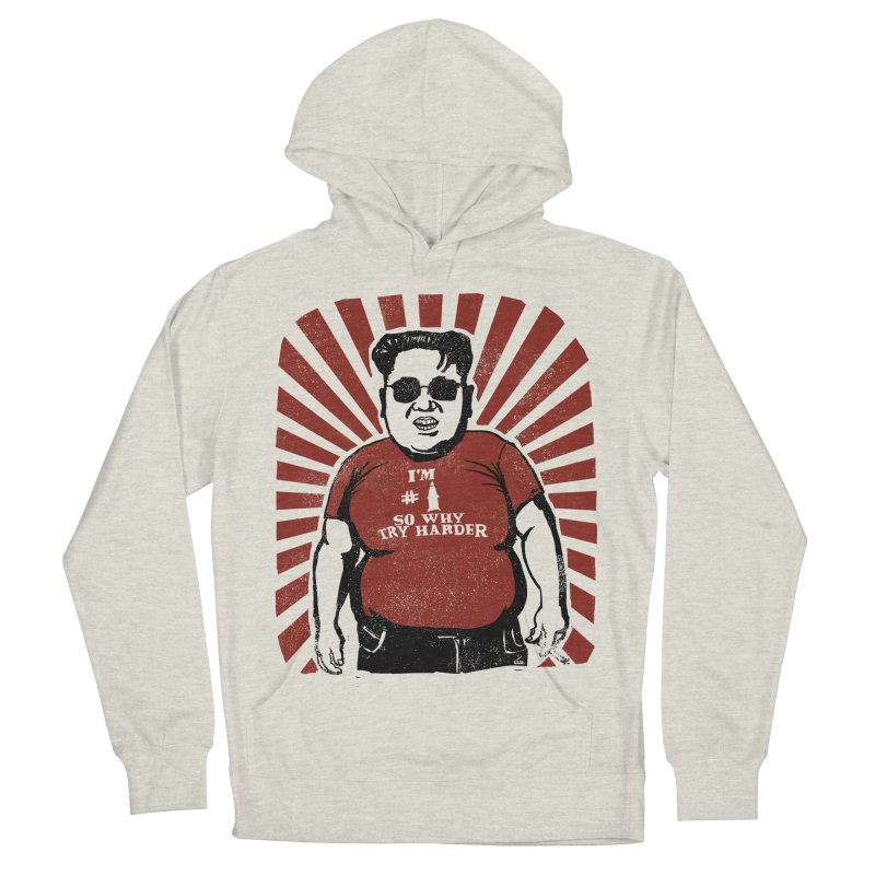 Fat Boy Kim Women's Pullover Hoody by stephencase's Artist Shop