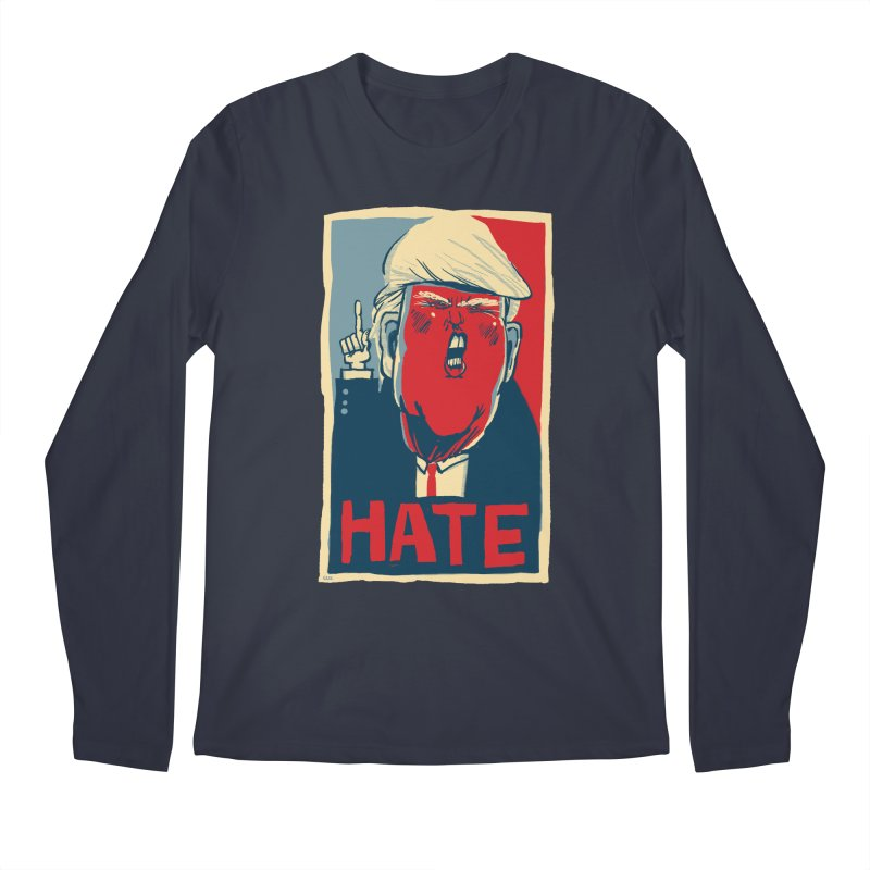 Donald Trump HATE   by stephencase's Artist Shop