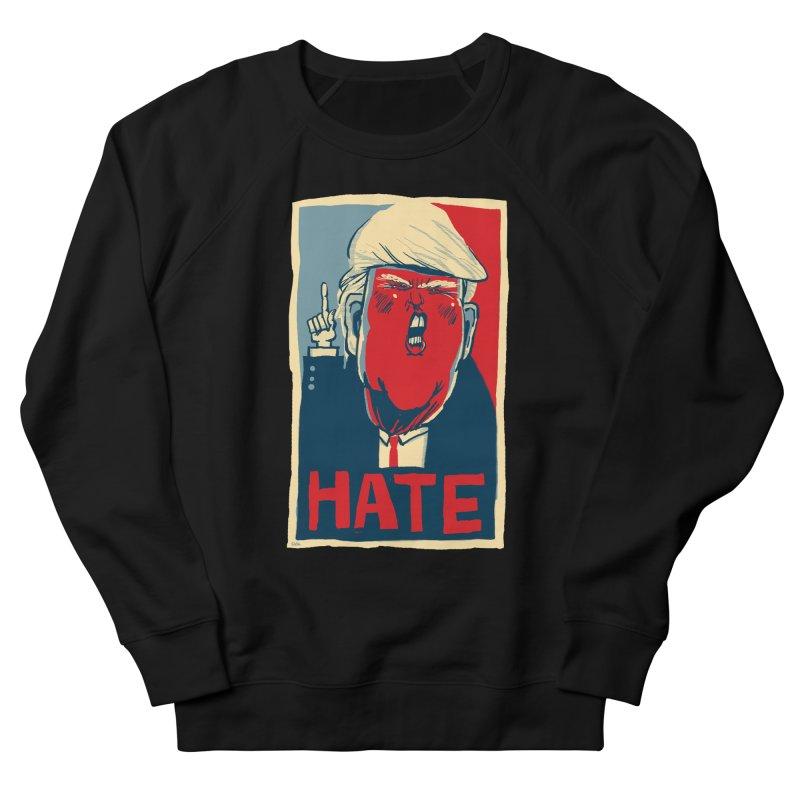 Donald Trump HATE   by stephencase's Artist Shop