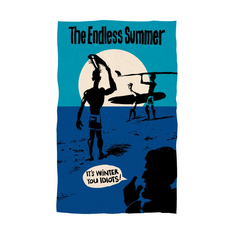 Endless Summer? by stephencase's Artist Shop