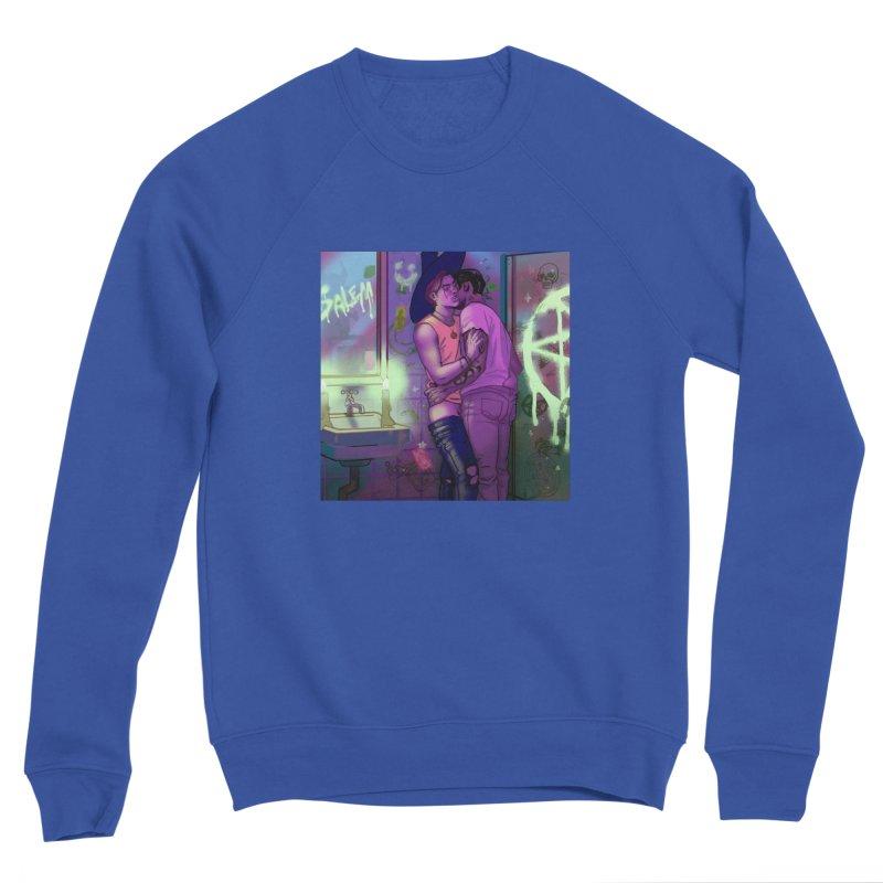 WE ALWAYS HAVE SALEM Women's Sweatshirt by Stephen Draws's Artist Shop