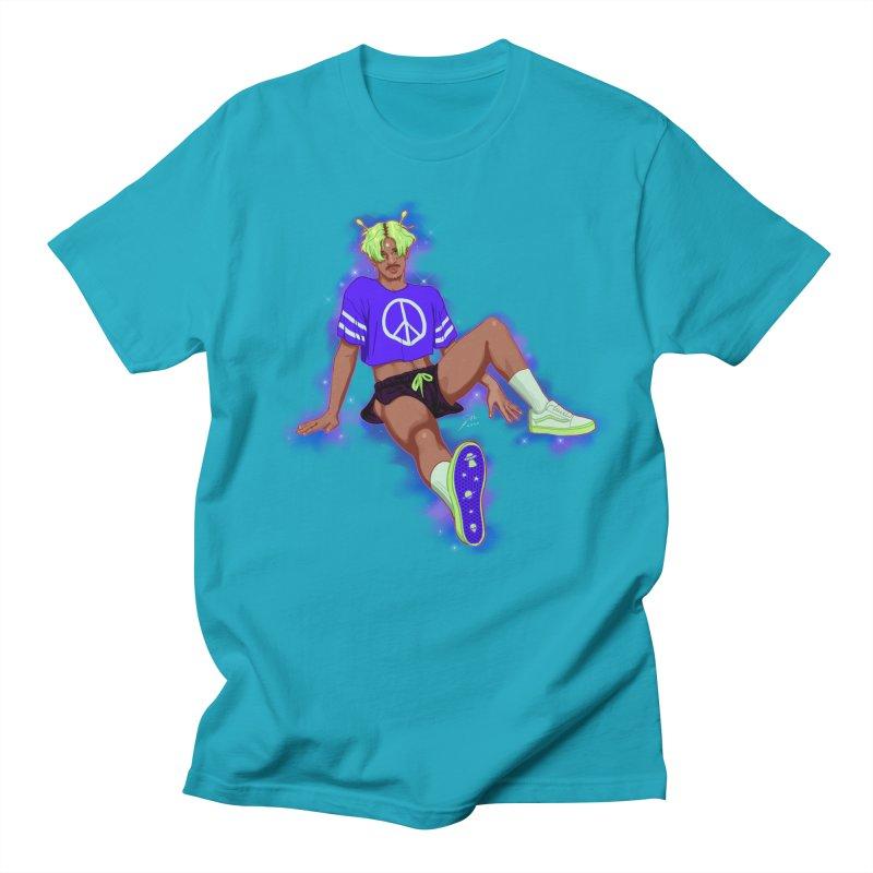MARSON XTRESTRIAL Men's T-Shirt by Stephen Draws's Artist Shop