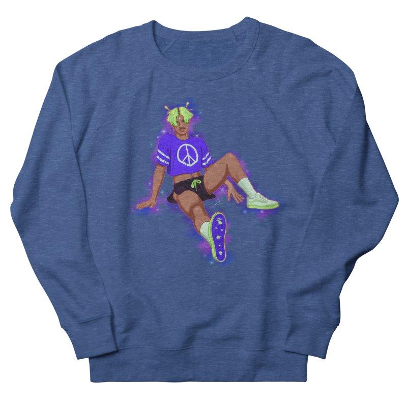MARSON XTRESTRIAL Men's Sweatshirt by Stephen Draws's Artist Shop