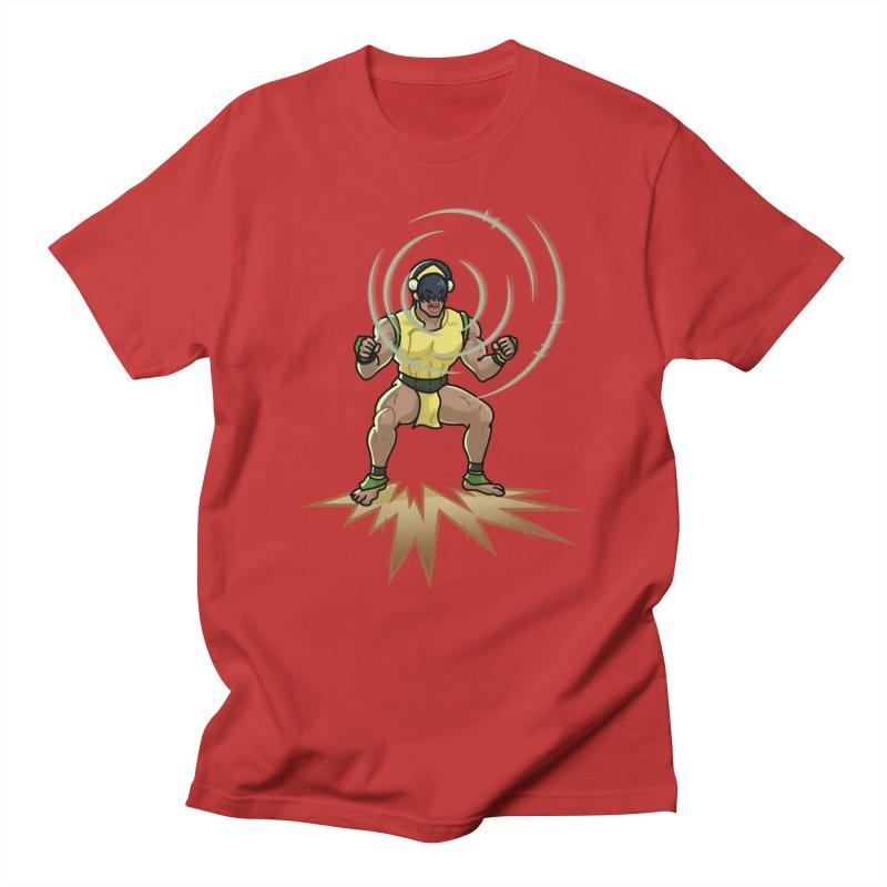 TOPH SOUNDS LIKE TOUGH Men's T-Shirt by Stephen Draws's Artist Shop