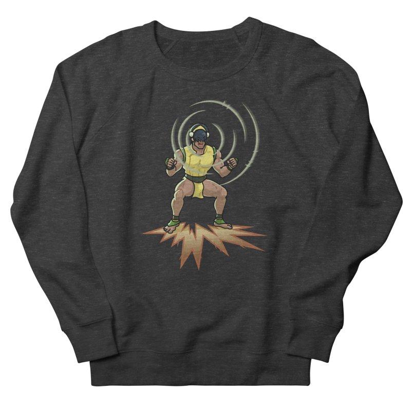 TOPH SOUNDS LIKE TOUGH Women's Sweatshirt by Stephen Draws's Artist Shop