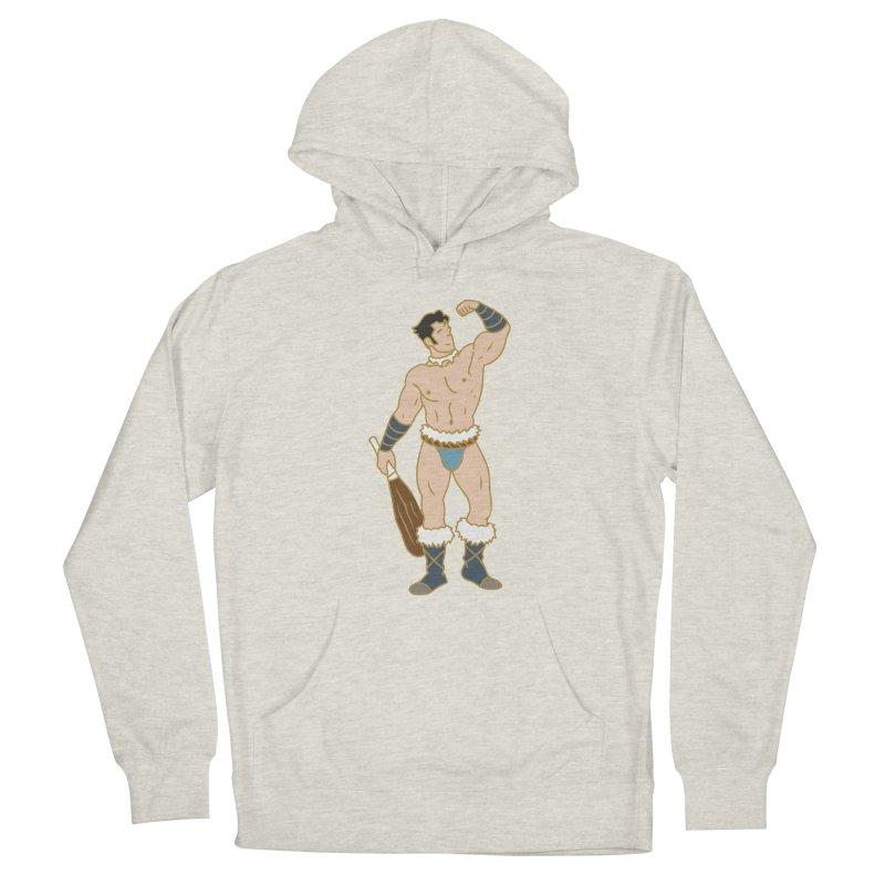 NUKTUK Men's Pullover Hoody by Stephen Draws's Artist Shop