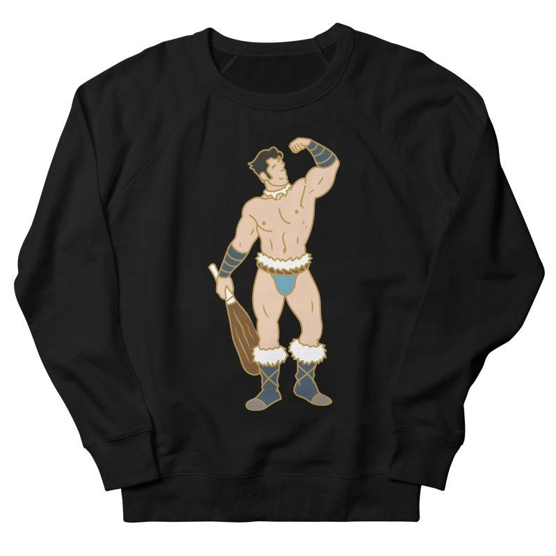 NUKTUK Men's Sweatshirt by Stephen Draws's Artist Shop
