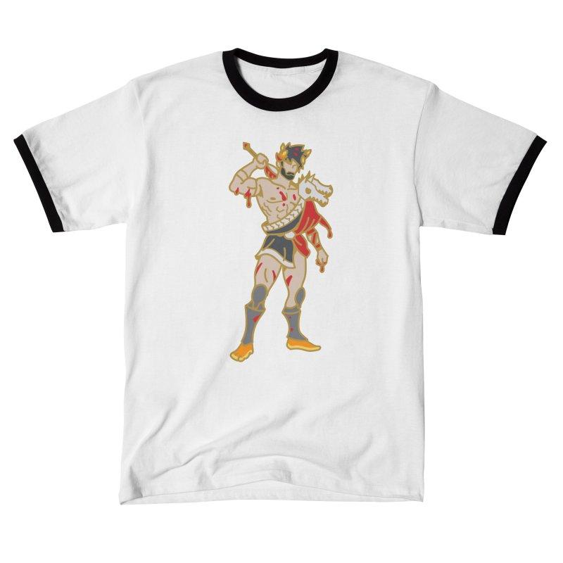 PRINCE ZAGREUS Men's T-Shirt by Stephen Draws's Artist Shop