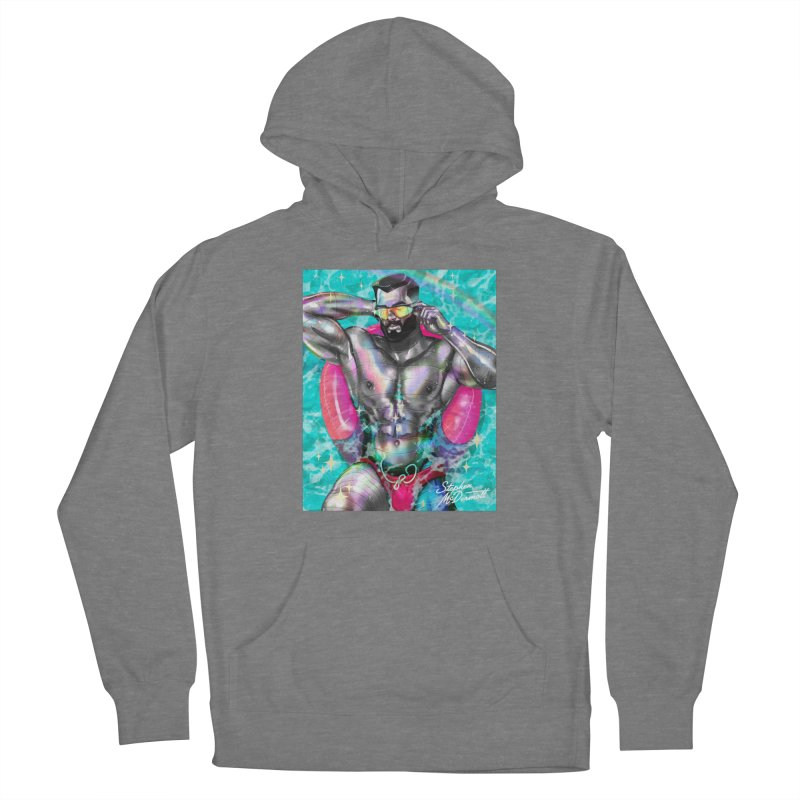 HOLOSSUS Women's Pullover Hoody by Stephen Draws's Artist Shop