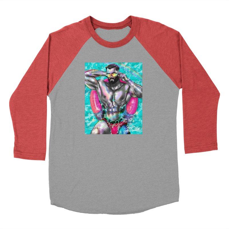 HOLOSSUS Men's Longsleeve T-Shirt by Stephen Draws's Artist Shop