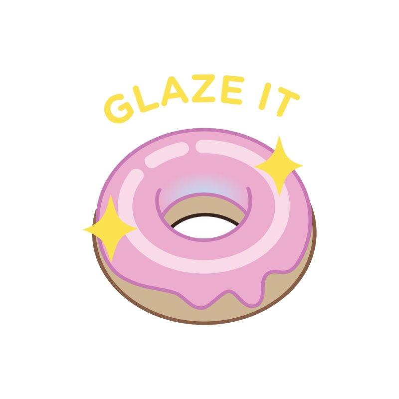 GLAZE IT (strawberry) by stephendraws's Artist Shop