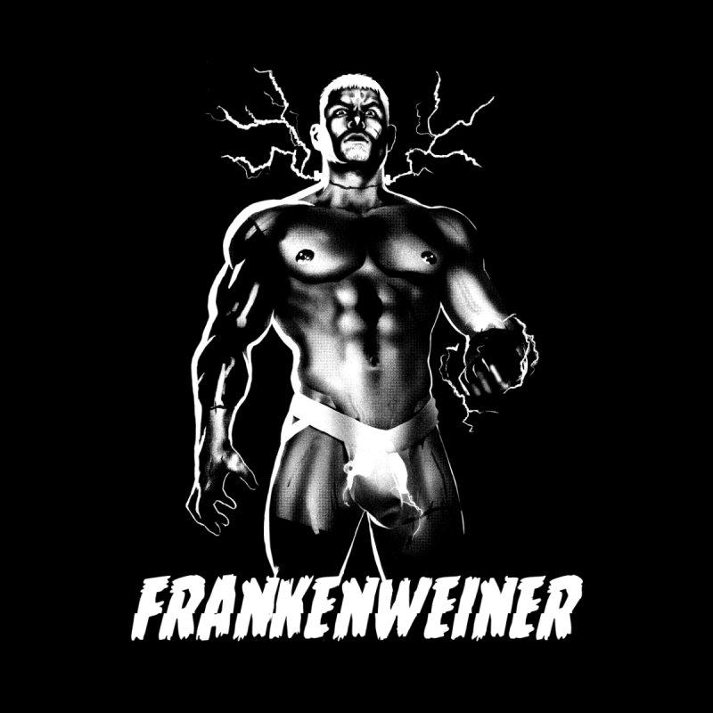 FRANKENWEINER by stephendraws's Artist Shop