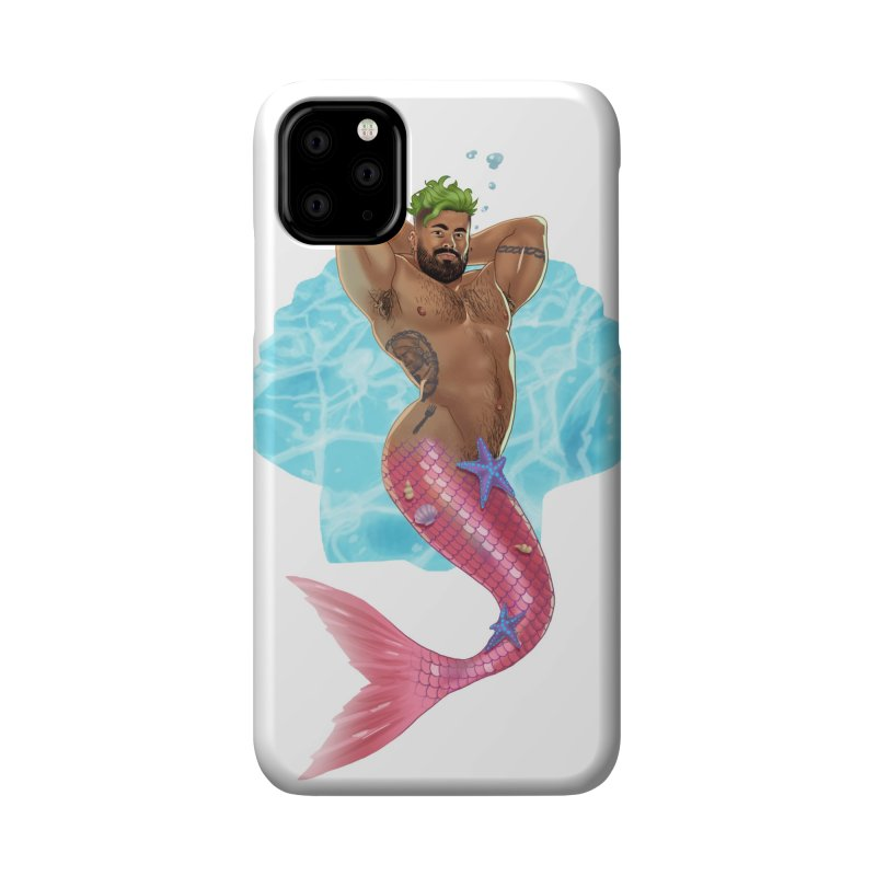 FISH TRADE Accessories Phone Case by Stephen Draws's Artist Shop