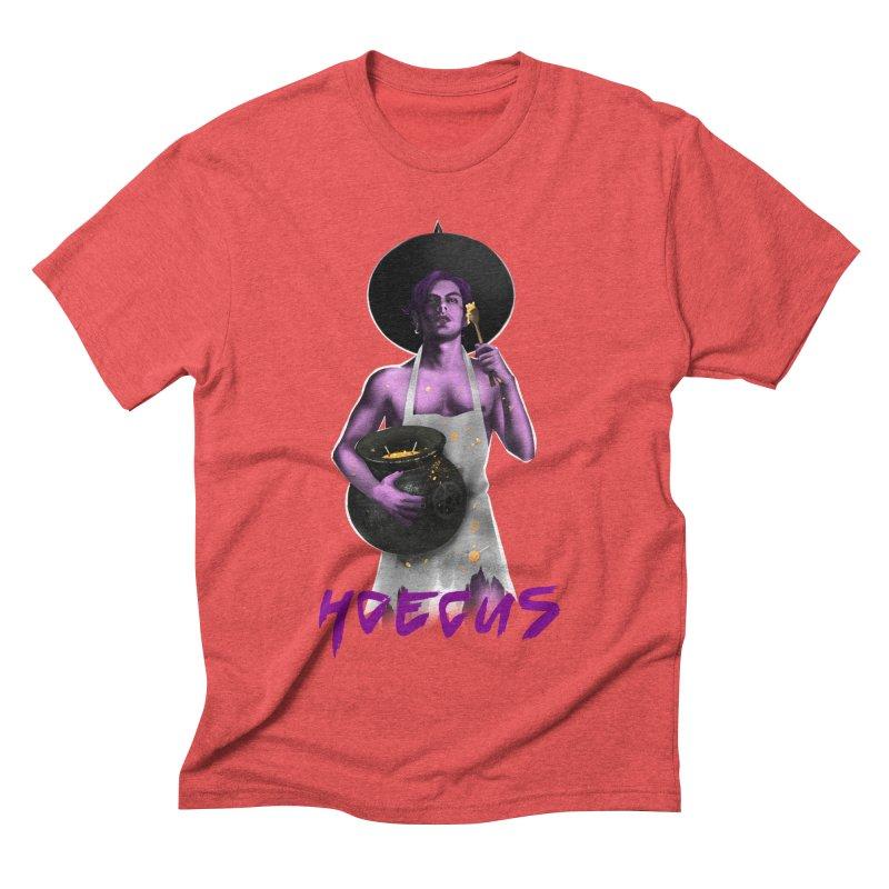Hoecus Men's Triblend T-Shirt by Stephen Draws's Artist Shop